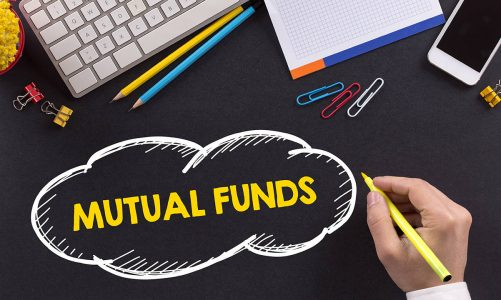 Mutual funds – Benefits and Types of Mutual Funds