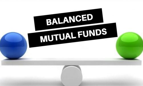 Balanced mutual funds and its types