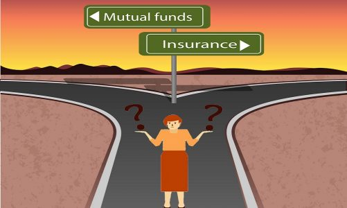 Difference between Mutual funds and Insurance