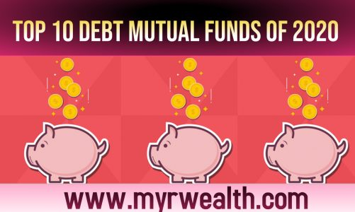 Debt Mutual Funds – Top 10 debt mutual funds of 2020