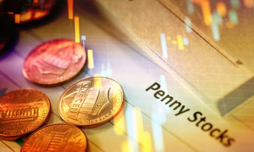 Top 10 penny stocks you can buy under Rs. 10
