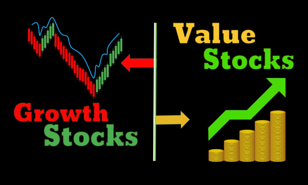 Growth Stock vs Vallue Stock