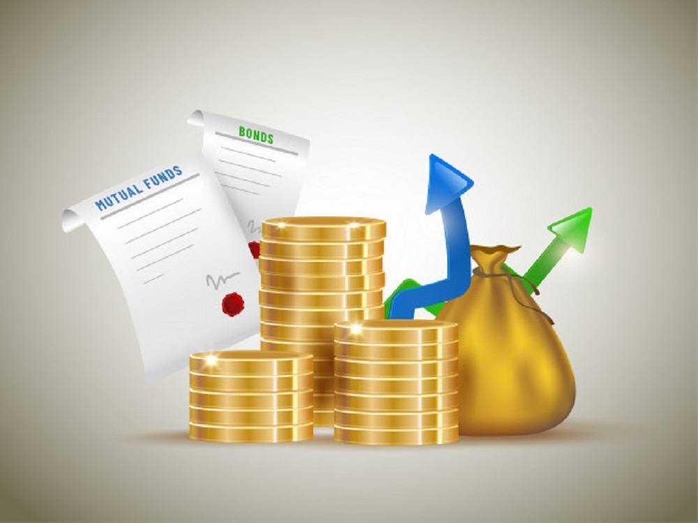 How Mutual Fund make Money? | My R Wealth Blog
