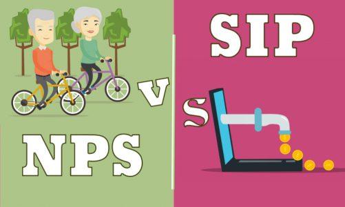 NPS vs SIP