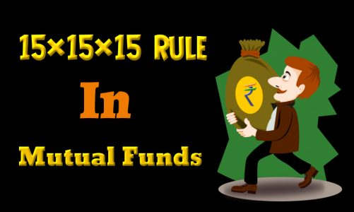 What Is The 15×15×15 Rule In Mutual Funds?