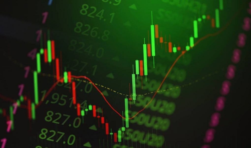 How company decision can affects stock price