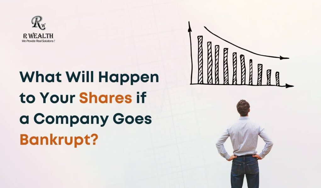 What Will Happen to Your Shares if a Company Goes Bankrupt